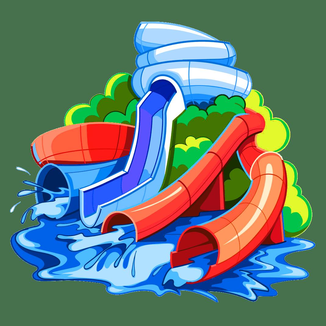 Аренда водных аттракционов
