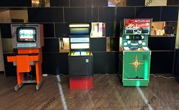 вымпел игровые автоматы
