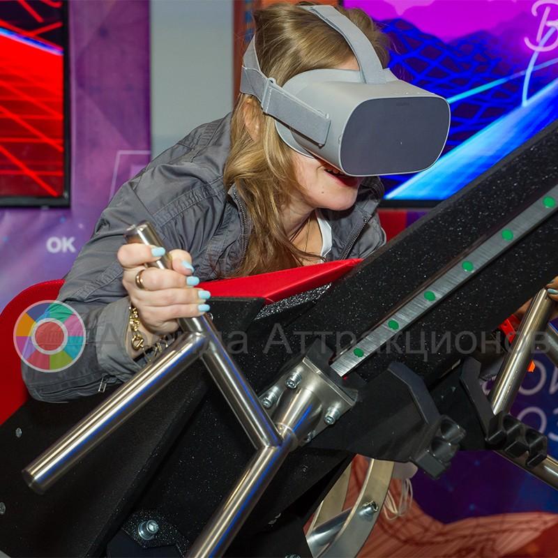 VR на мероприятие