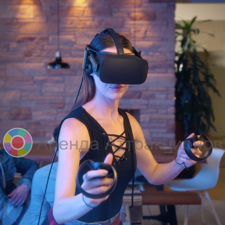 Виртуальной реальности компьютерный клуб
