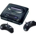 Аренда аттракциона Приставка «Sega Magistr Drive 2″