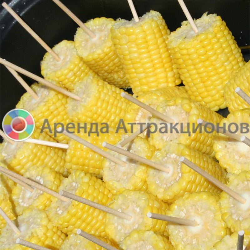 Вареная кукуруза на заказ для праздников и мероприятий