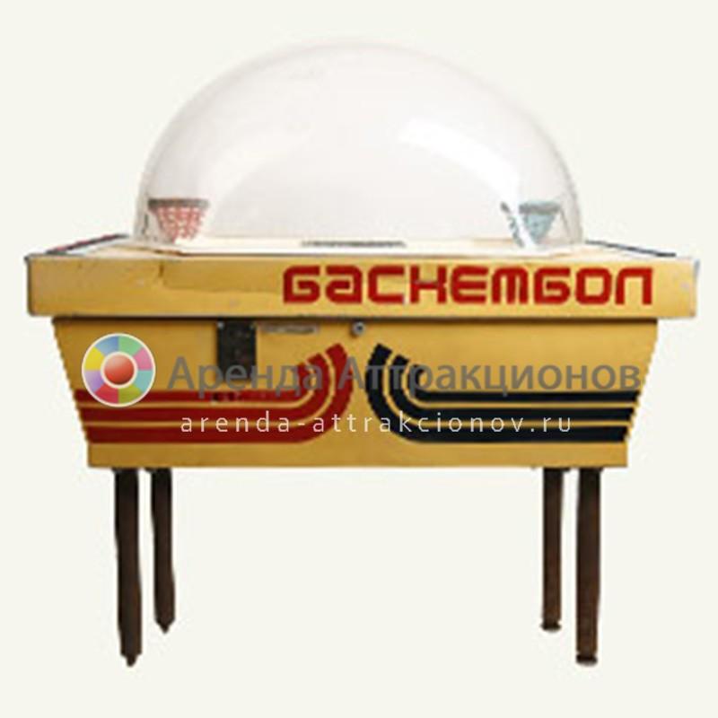 Советский игровой автомат Хоккей