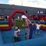 Аренда аттракциона Детская площадка (Водная)