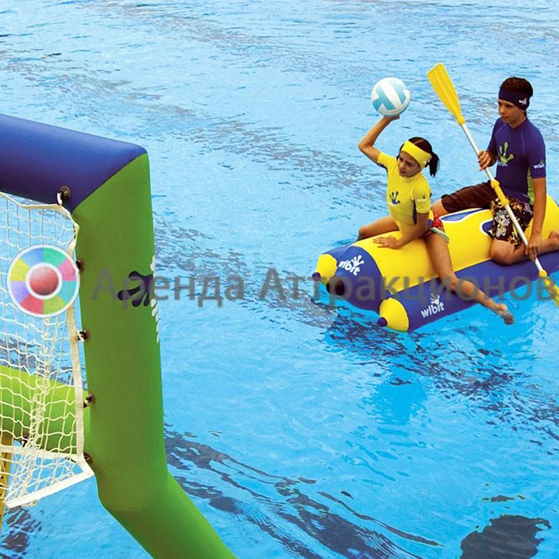 Каяк для игры в водное поло
