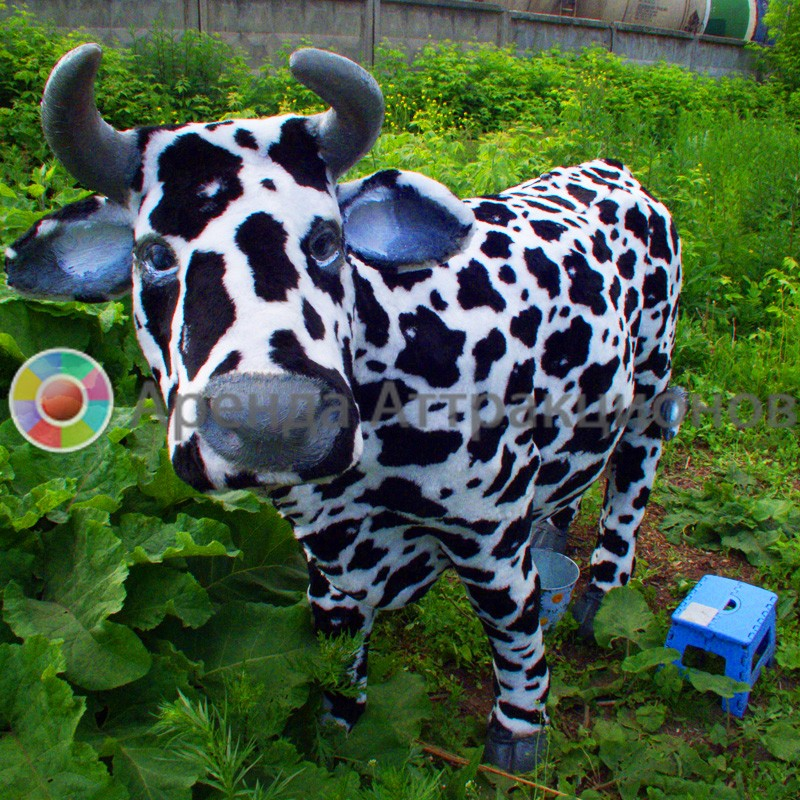 Пивная корова для мероприятий