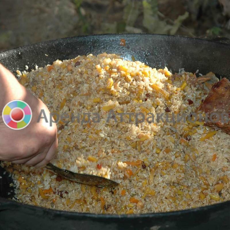 Внешний вид готового блюда.