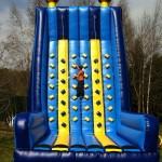 Заказ аттракциона Скалодром 6 метров напрокат