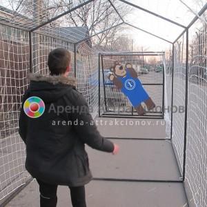 Футбол по-Русски аренда на масленицу