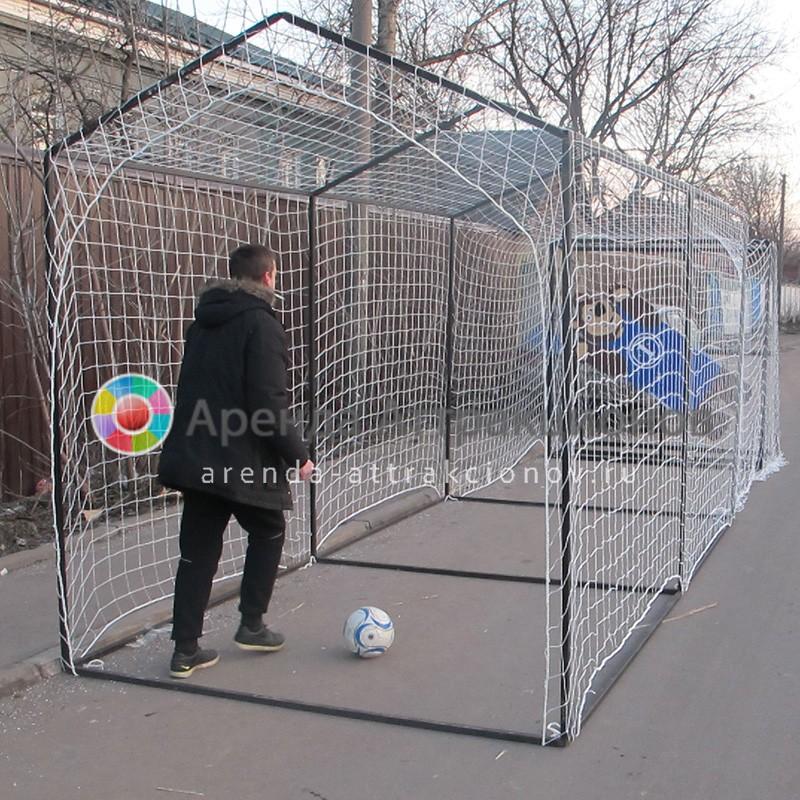 Аренда аттракциона Футбол по-русски