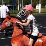 Механические лошадки прокат на мероприятие