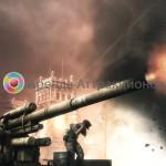 Аренда аттракциона Военные игры