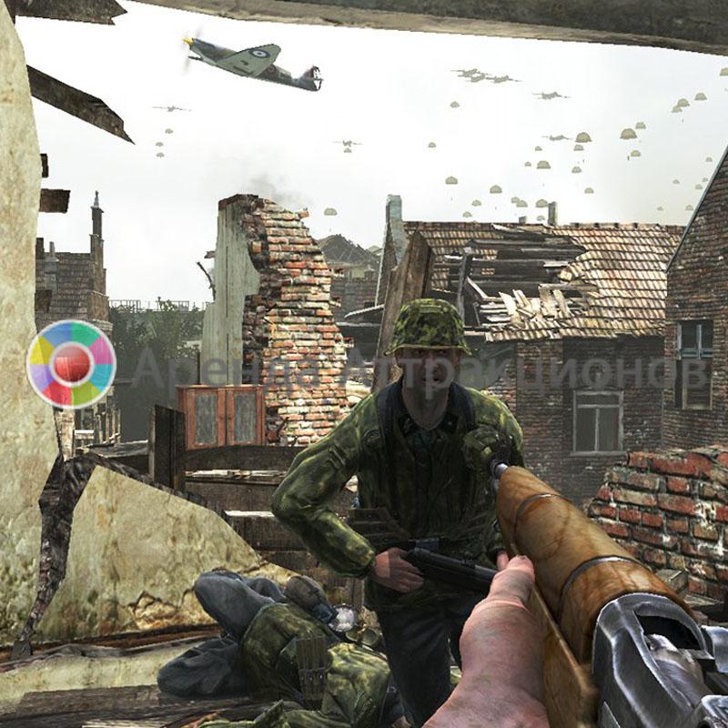 Игры про войну