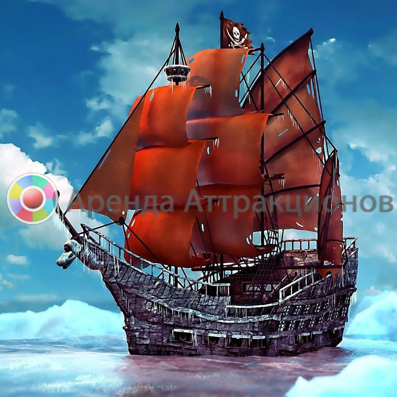 Пиратская фотостудия аренда на мероприятие