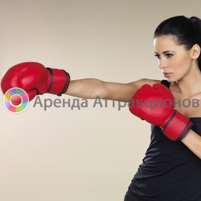 Аренда боксерских перчаток на мероприятие