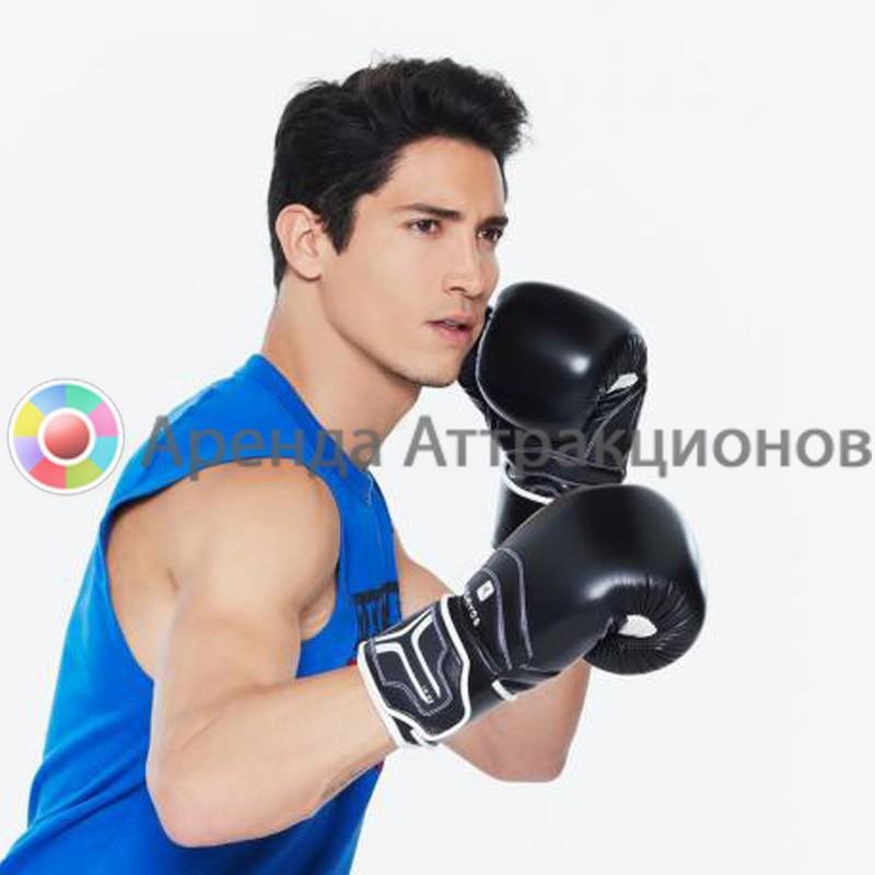 Боксерские перчатки в аренду на мероприятие