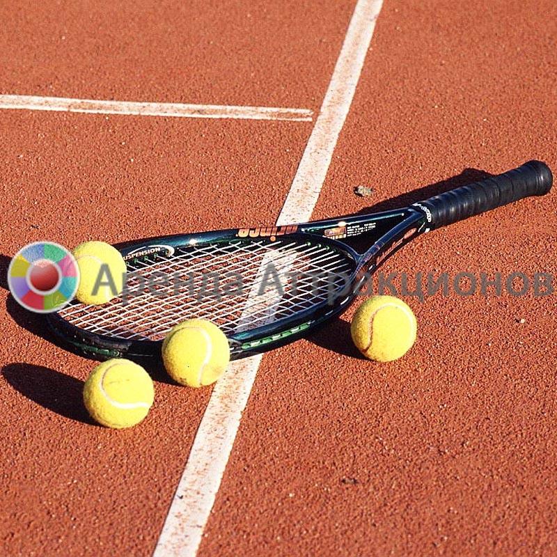 Ракетки на спортивные соревнования