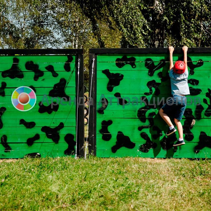 Армейская стена