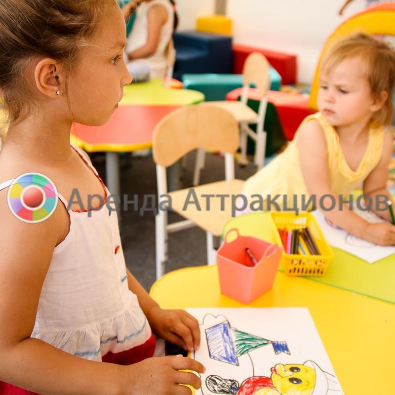 Детская мебель аренда