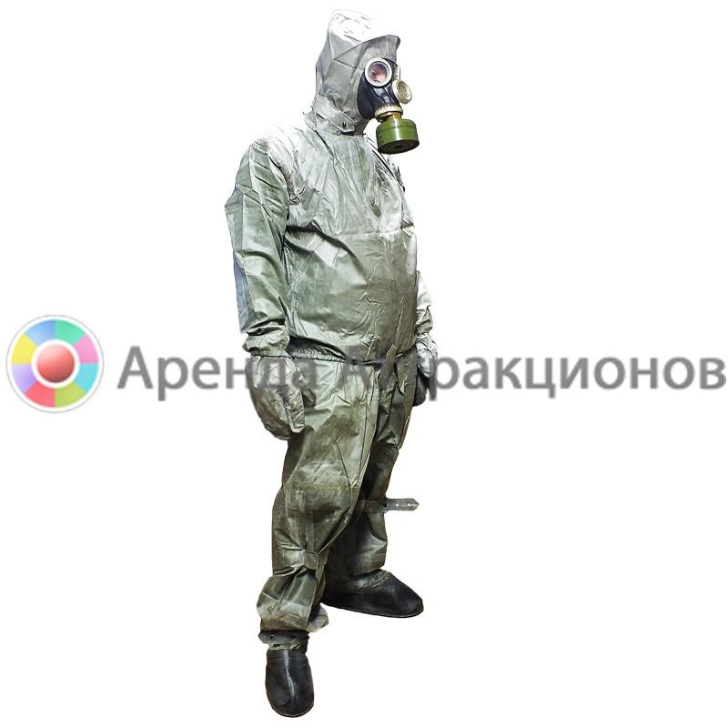 Костюм химзащиты Л-1 аренда