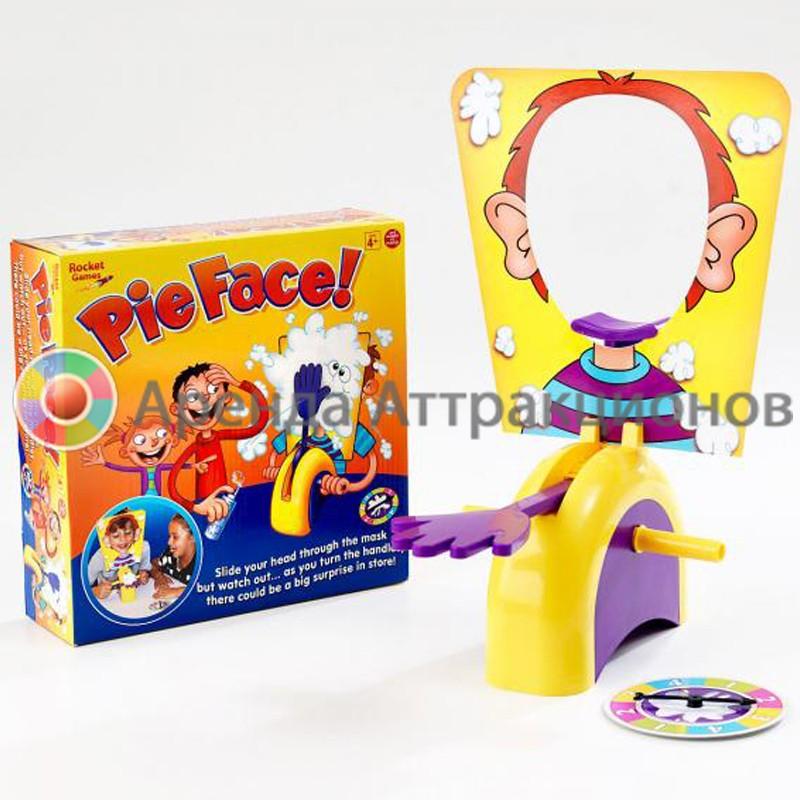 Игротека-модерн на праздник