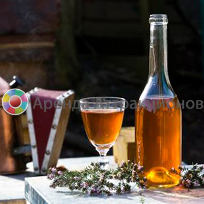 Напиток медовуха кейтеринг