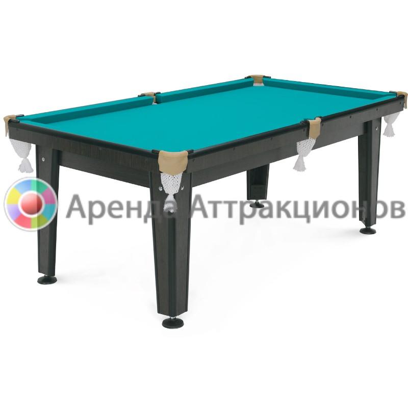 Клубный бильярдный стол в аренду