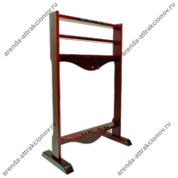 Киевница Гольф для аттракциона Бильярдный стол
