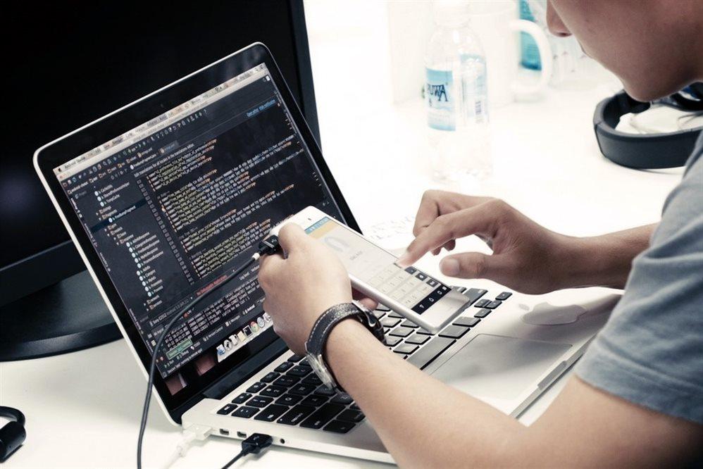 Программирование сайтов онлайн