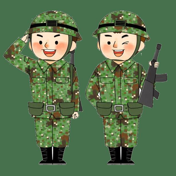 Военные аттракционы