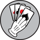 Фан-казино с рулеткой и покером