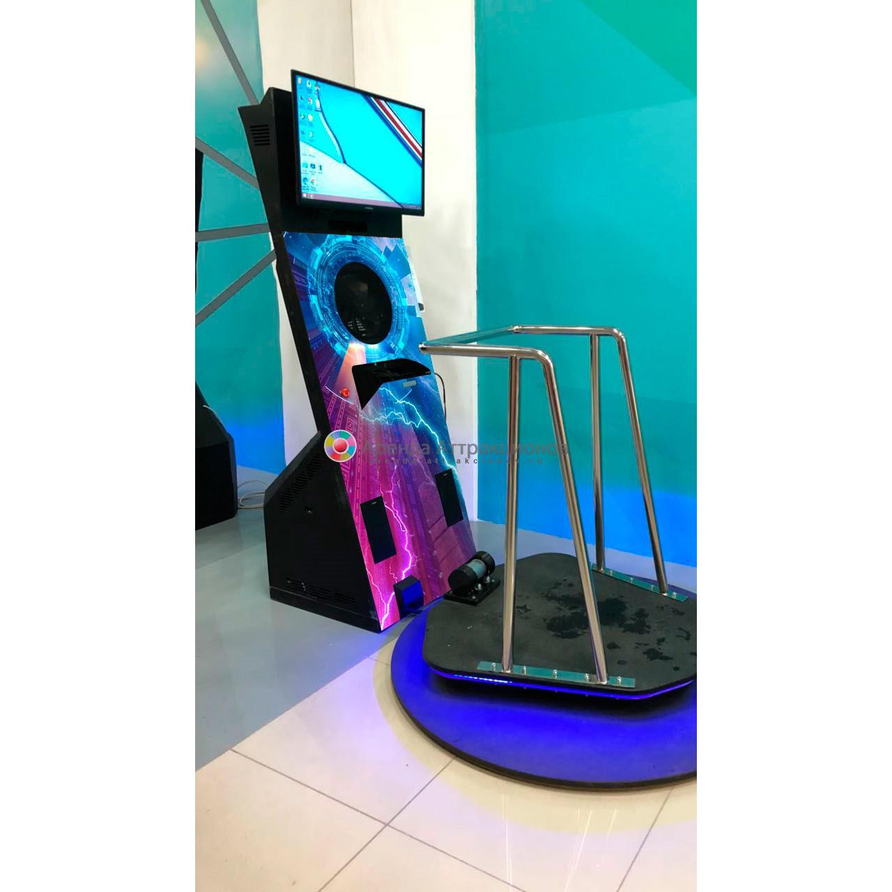 Lite - VR платформа в аренду