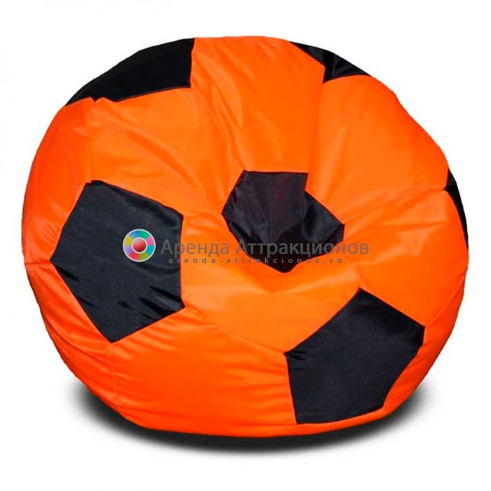 пуфики мешки - мяч
