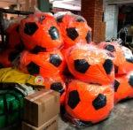 пуфики мешки мяч или пуфики в аренду