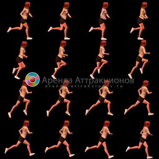 фотобумеранг это набор анимированная картинка в виде последовательности кадров