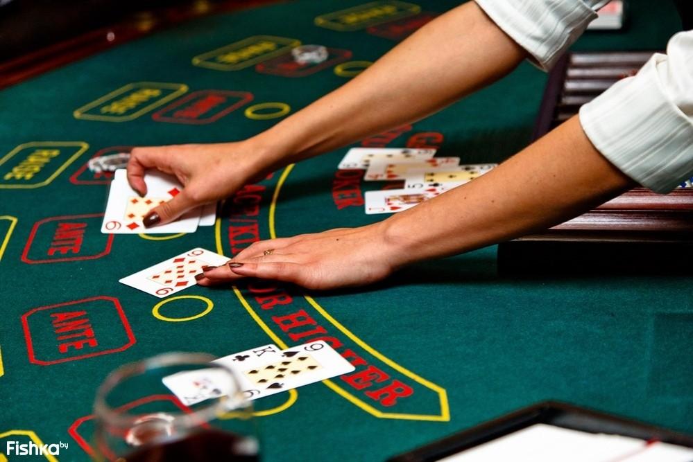 Онлайн мероприятия с фан-казино
