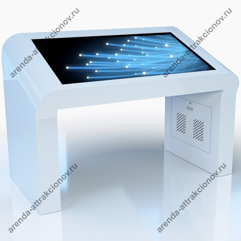 Интерактивный стол в аренду на мероприятие