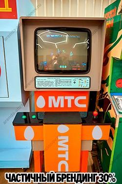 Кабель канал для советских игровых автоматов