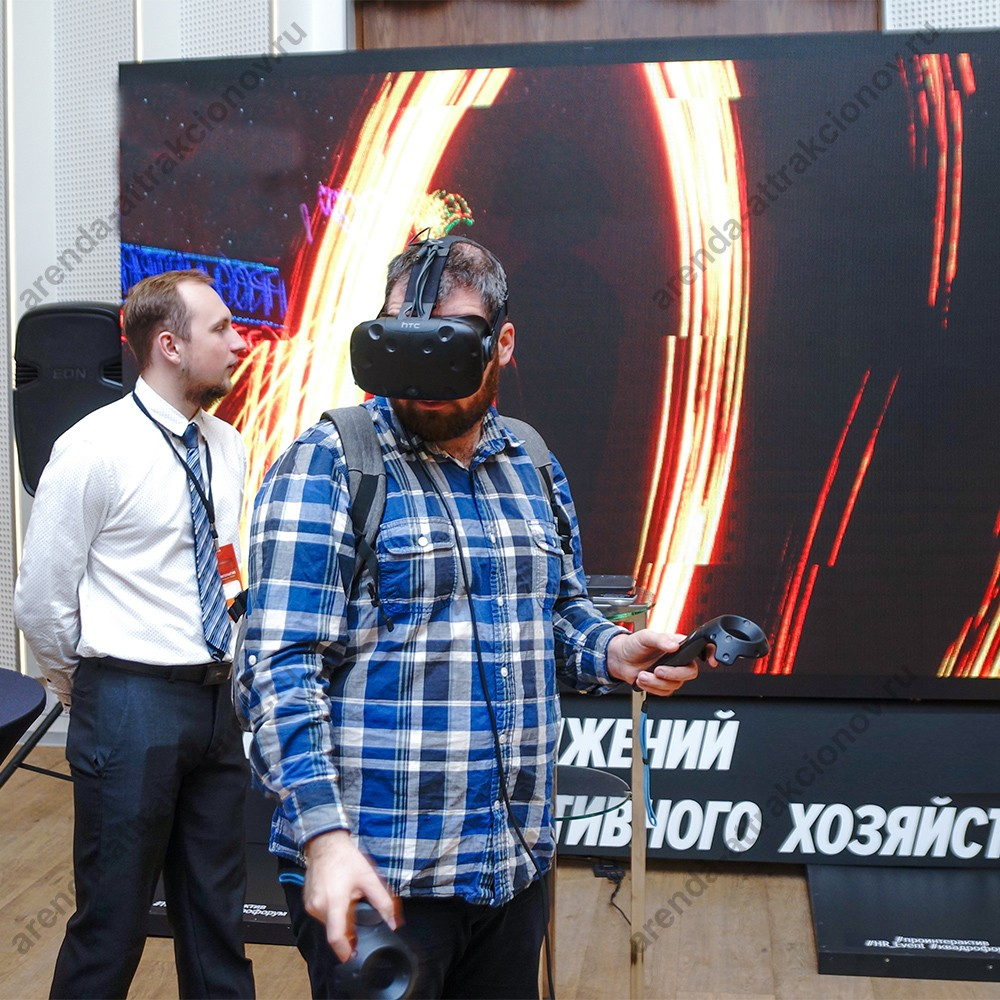 Аренда Виртуальный Художник VR