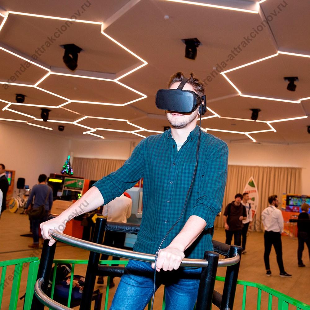 VR Платформа в аренду
