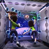 Kinect Adventures для приставки Xbox в аренду
