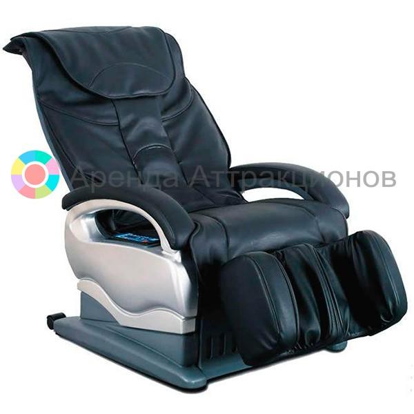 Кресло для массажа в аренду по Москве