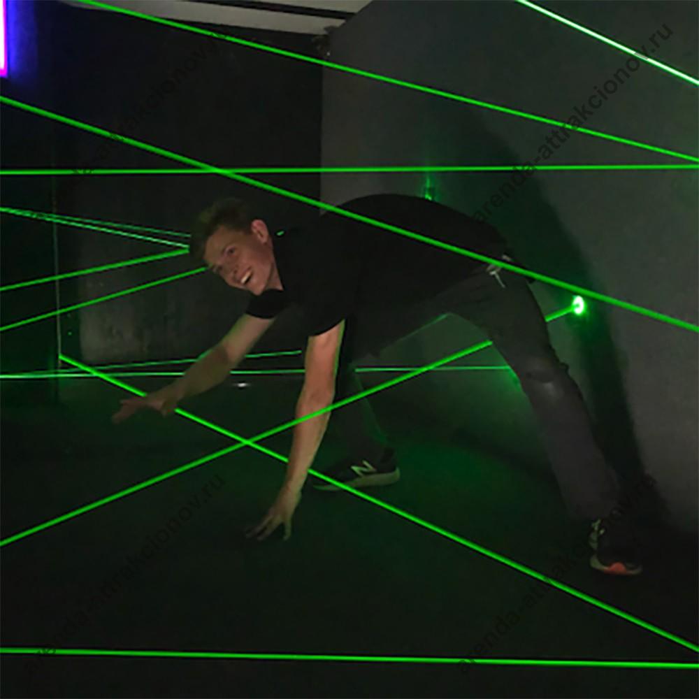 игры лазерный лабиринт