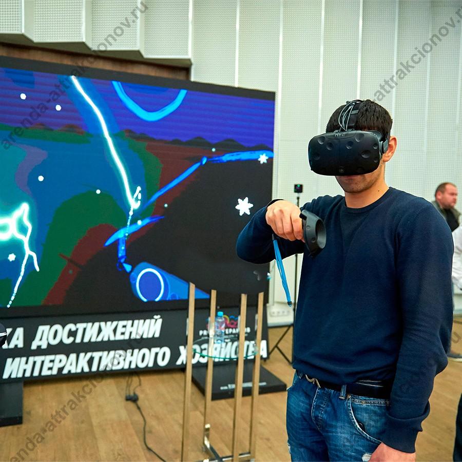 Художник VR