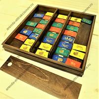 Настольная игра Карточки память для кофе брейков