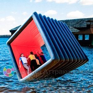 Водный Куб в аренду
