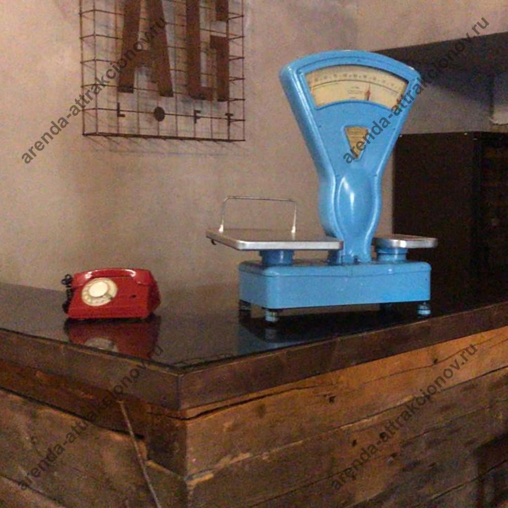 Печатная машинка в аренду