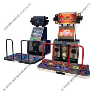 игровые автоматы аренда на мероприятие