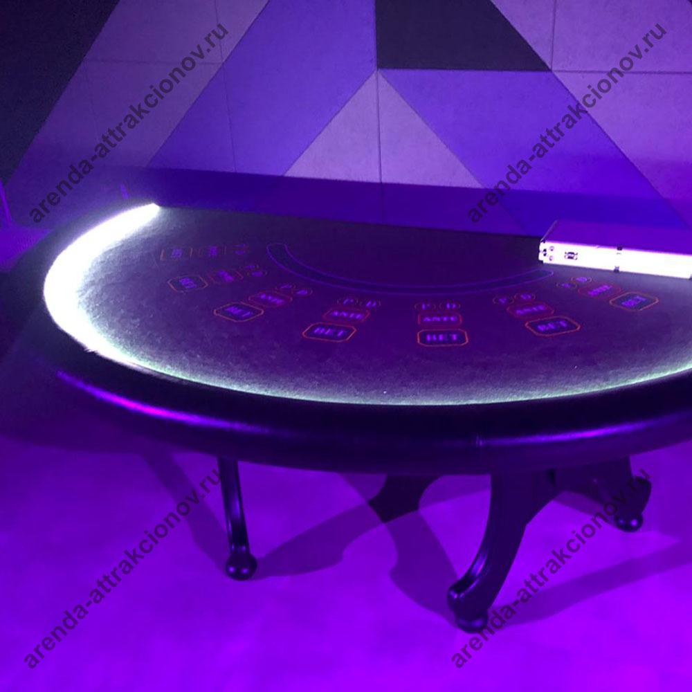 Покер на корпоратив казино