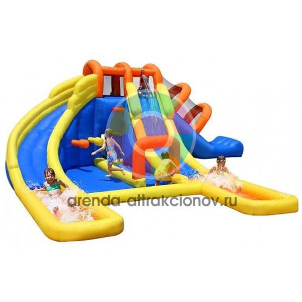 Аквапарк детский надувной аренда